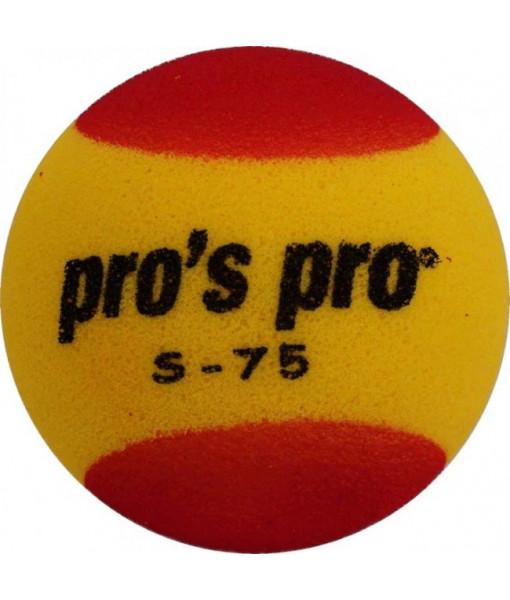 Sundjerasta lopta S-75