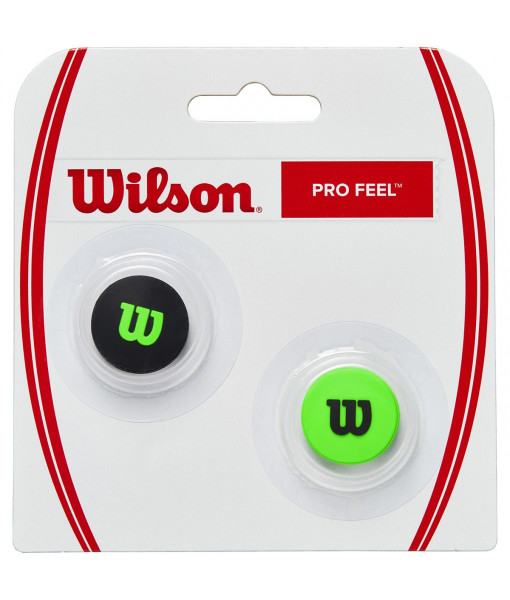Wilson pro feel blade vibrastop