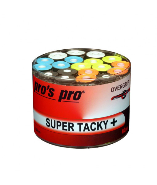 Super tacky mix (overgrip)