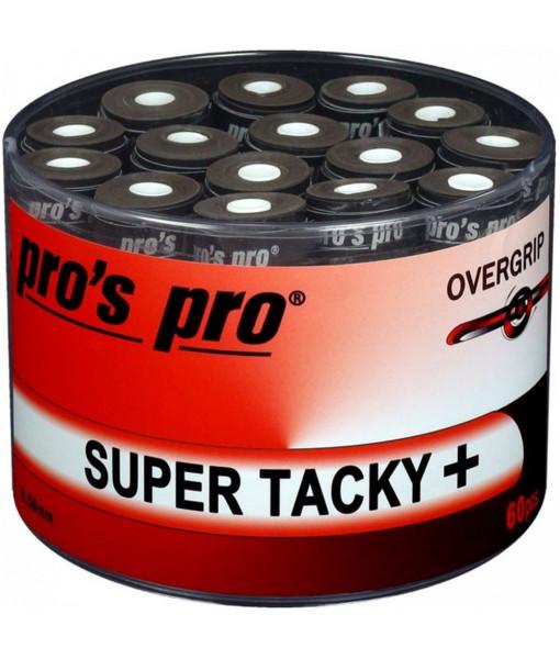 Super tacky black (overgrip)