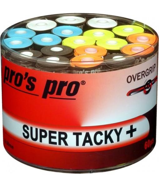 Super tacky mix (overgrip)