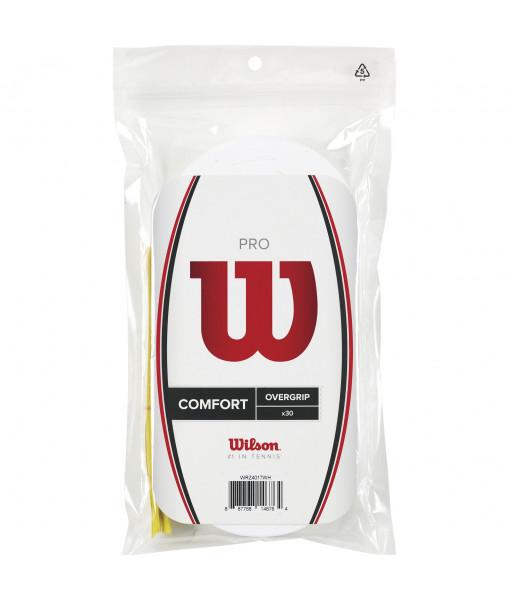 Wilson pro overgrip 30kom