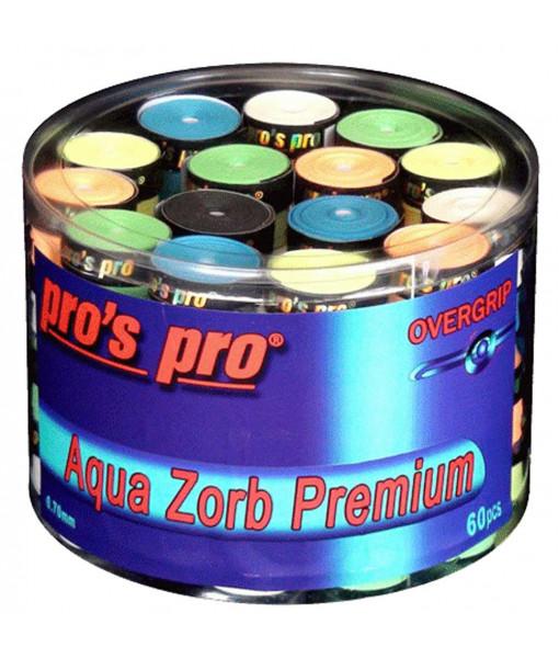 Aqua zorb premium (overgrip)