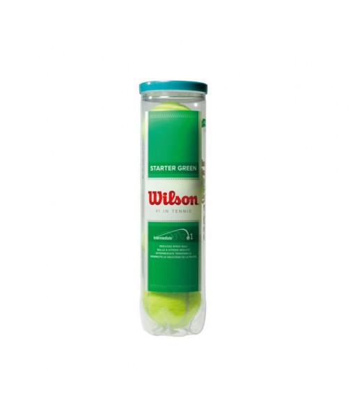 Wilson starter green 1/4
