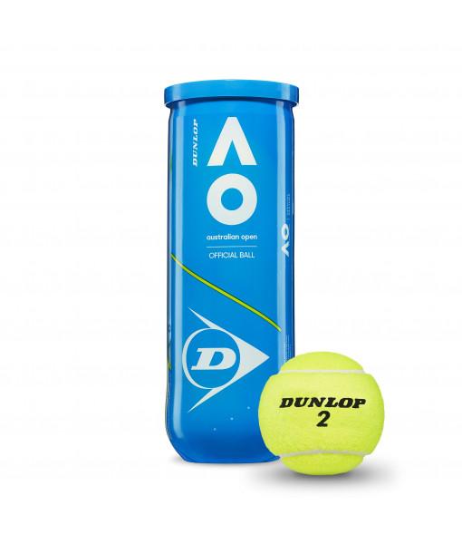 Dunlop australian open 1/3