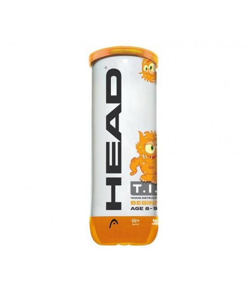 Head TIP orange 3/1