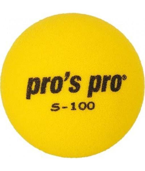 Sundjerasta lopta S-100