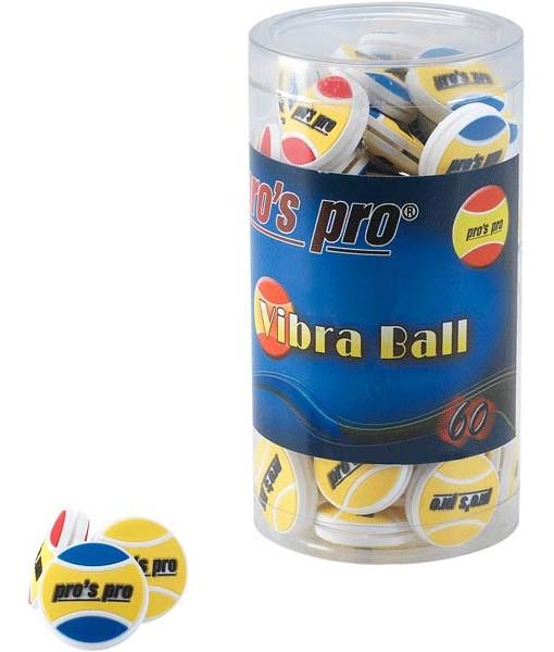 Pros pro vibra ball damper