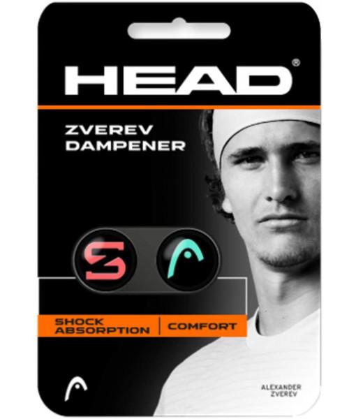 Head zverev damper