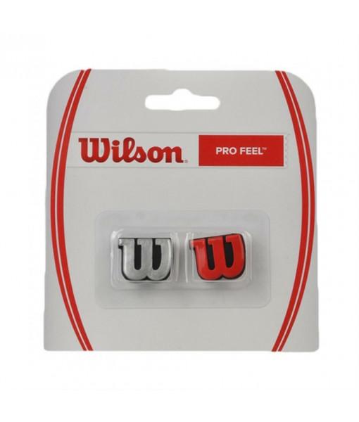 Wilson pro feel vibrastop