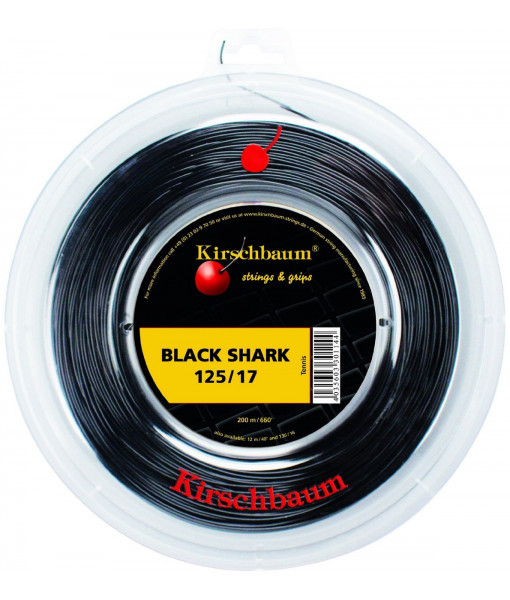 Black shark 1.25mm