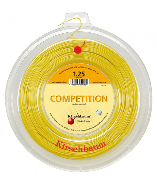 Competition 1.25mm