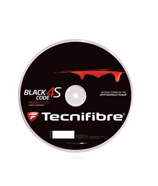 Black code 4S 1.25mm