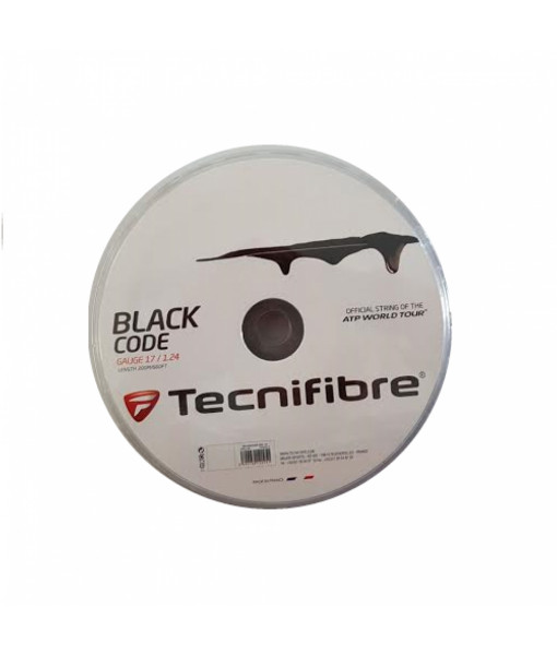 Black code 1.24mm