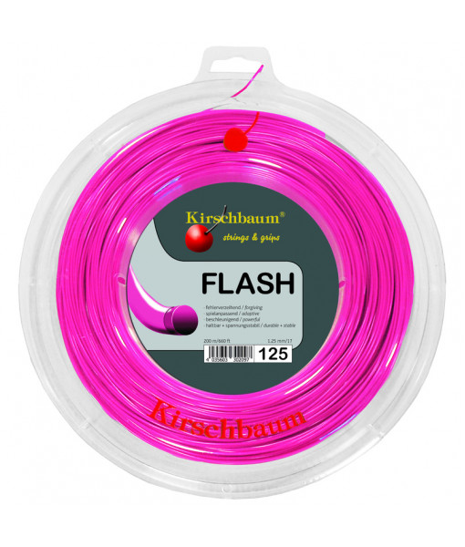 Flash 1.25mm