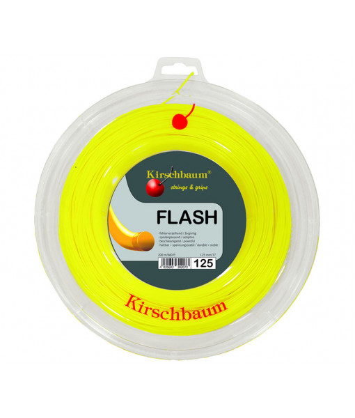 Flash 1.25mm